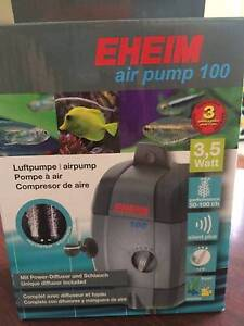 NEW EHEIM air pump 100 just $50 Lidcombe Auburn Area Preview