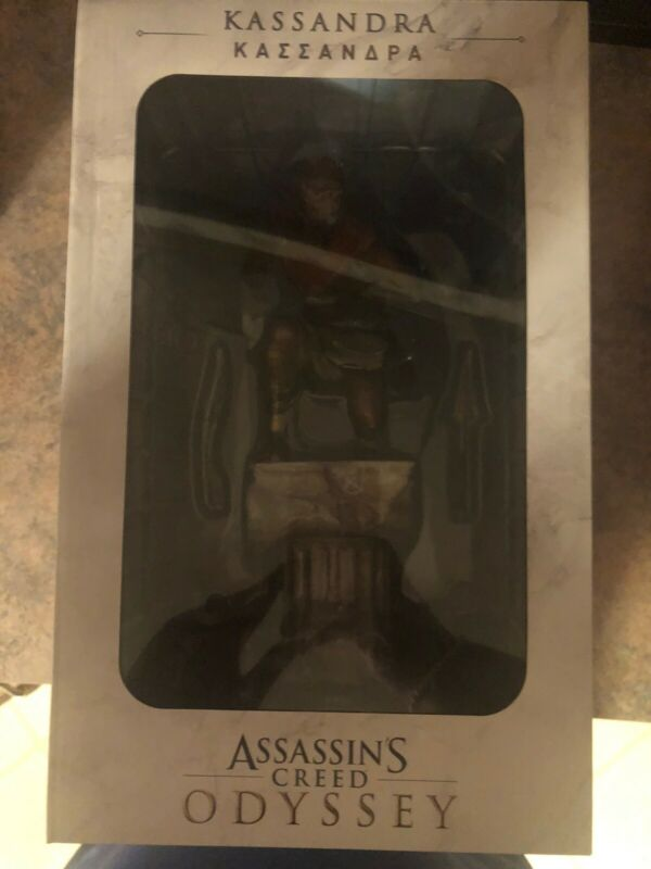 XBox One PS4 Assassin