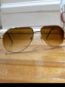 Authentic Pierre Cardin Aviator ‍✈️ sunglasses  made in Fran