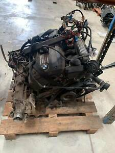 2005 - 2007 BMW E90 323i-325i Engine for sale S326 22818 Neerabup Wanneroo Area Preview