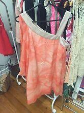 Nicole Finetti dress size 10 Ascot Brisbane North East Preview