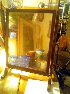 Antiquue Dressing table mirror