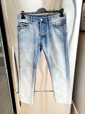 Just Cavalli Men's straight leg jeans