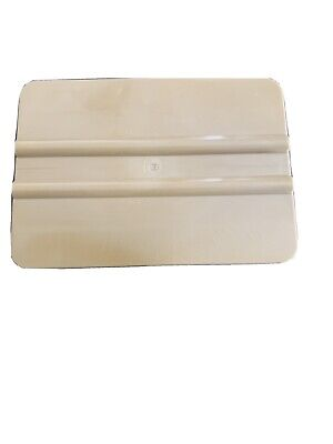 Automotive 3m Hand Applicator Squeegee Pa1-g Gold 25 Count Box