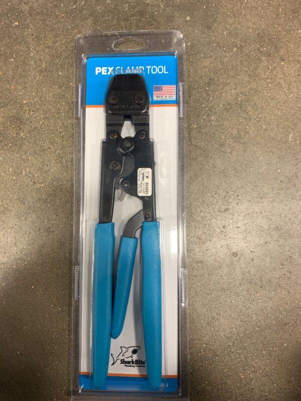SharkBite Plumbing Solutions Pex Clamp Tool  - Brand New