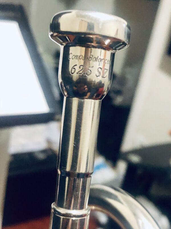 GR 62.5 SZ Trumpet Mouthpiece