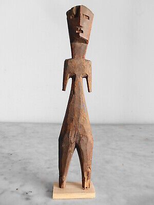 Figure AKLAMA ADAN ADANGBE PEOPLE EWE 25cm ART PRIMITIVE TRIBAL AFRICAN