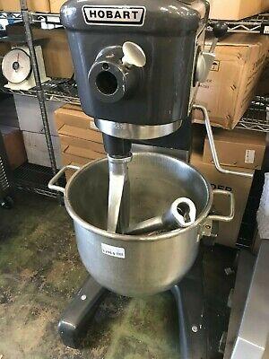 Hobart D300 30 Qt Quart Mixer