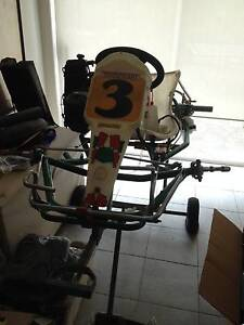 Tony Kart Rotax - Unfinished Project East Ryde Ryde Area Preview