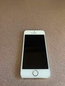 iPhone 5S Gold 16GB (Bell)