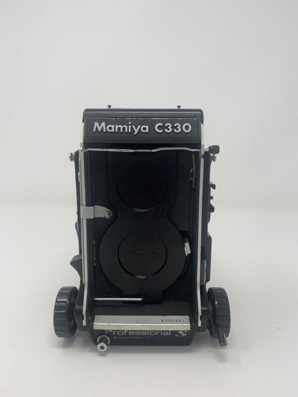 Mamiya C330 Professional S Body