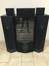 Sony Stereo Surround Sound System +Juke Box +Sub Woofer Fairfield West Fairfield Area Preview