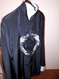 Kimno - cool Japanese clothing