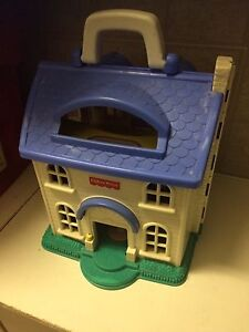 Fisher price little people toys  Kitchener / Waterloo Kitchener Area image 4