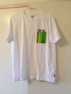 NEW Mario Shirt