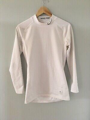 Mens Nike Sweatshirt/jumper/running Top Size- L