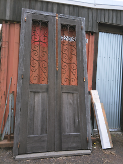 french doors in Geelong Region, VIC   Gumtree Australia Free Local ...