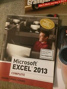 College books accounting course