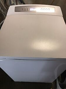 LIKE NEW 8.5KG FISHER&PAYKEL SMART MACHINE FREE DELIVERY&WARRANTY Parramatta Parramatta Area Preview
