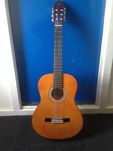 Valencia Classical Guitar Adelaide CBD Adelaide City Preview