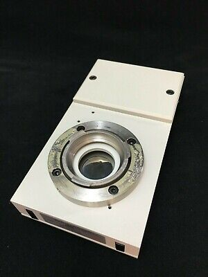Lep Ludl Filter Wheel And Mounting Flange 99a042 Motorized 6 Position Wheel