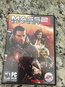 MASS2 EFFECT PC