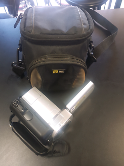 Sony Video Camera DCR-SR45E