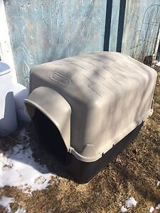 Top paw xl dog house