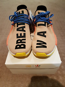 ❌SOLD❌Adidas Pharrell Williams NMD Human Race TR Southbank Melbourne City Preview