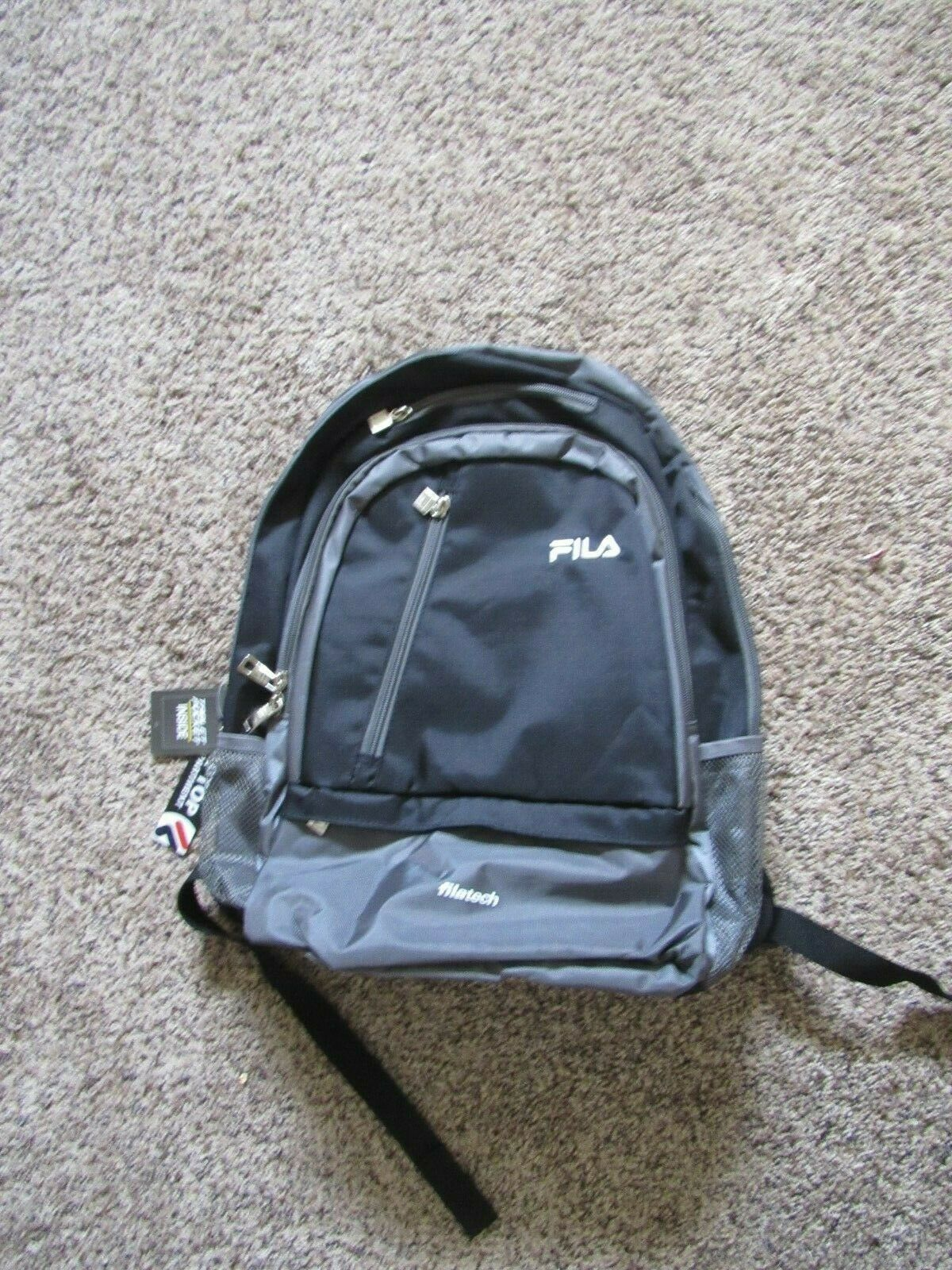 Fila Duel Tablet and Laptop Backpack Business & Laptop Backpack NEW