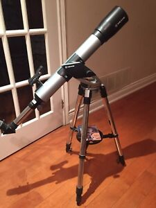 Télescope Meade, NGC/NG Series