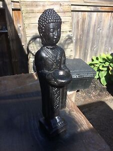 Garden Buddha or something???