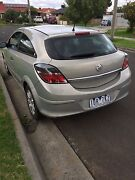 2006 Holden Astra Coupe Auto Campbellfield Hume Area Preview