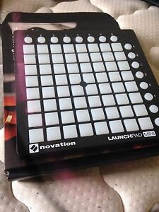 Launchpad mini Ambarvale Campbelltown Area Preview