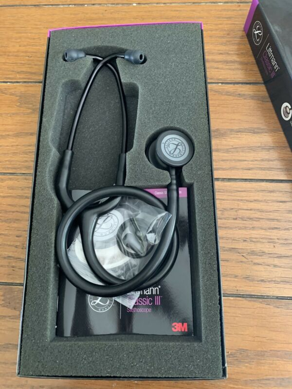 Littman Classic III Stethoscope