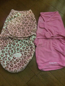 New Swaddles