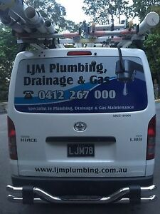 Ljm Plumbing, Drainage and Gas Albany Creek Brisbane North East Preview