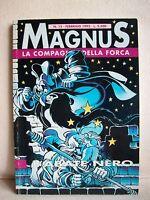 Magnus - La Compagnia Della Forca - L'abate Nero - Granata Press 1993 -  - ebay.it
