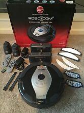 Hoover Robot Vacuum (Robo.com2) Robina Gold Coast South Preview