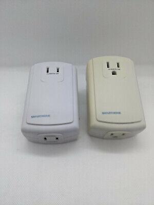 SmartHome LampLinc V2 (2456D2) & Filterlinc (1626-10) bundle