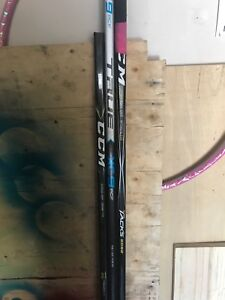 3 jr hockey sticks
