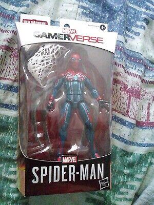 Marvel Legends Velocity Suit Spider-Man no BAF piece