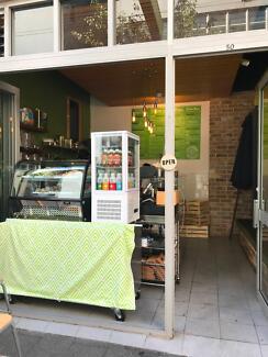Cafe/Sandwich shop/ Take away shop for sale