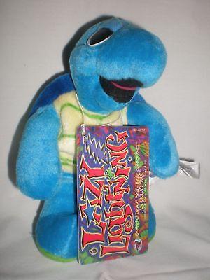 - LAZY LIGHTNING Edition 6 Terrapin Turtle Grateful Dead Dancing Bean/Beanie Bear