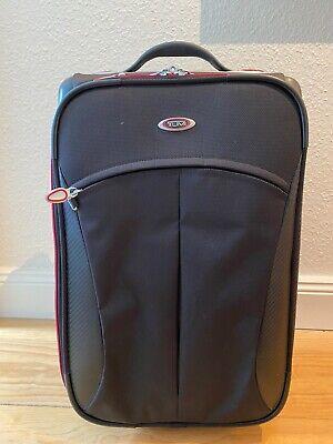 "Tumi Ducati T3 20"" Trolley Carry On - Limited Edition - Koffer, Erweiterbar"
