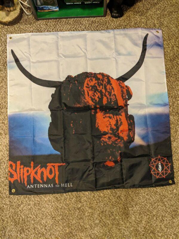 Slipknot Flag 4