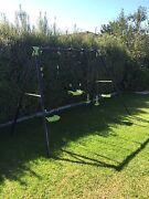 Swing set Carrum Downs Frankston Area Preview