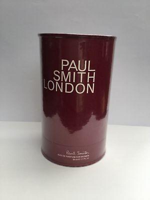 PAUL SMITH LONDON EDP 1.7 FL. OZ. 50 ML. SPRAY FOR WOMEN ()