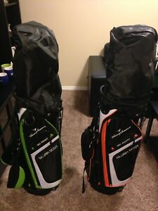 His and Hers golf clubs for sale