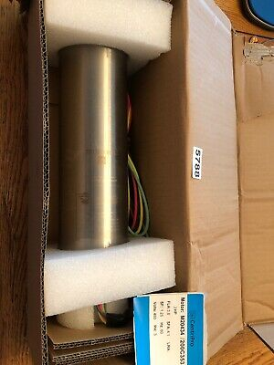 Centripro 4 Inch Submersible Sump Pump Motor M20434 2hp 3 Phase 460 Volts New